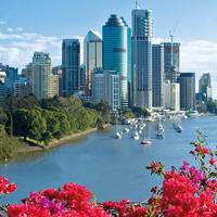 一度では足りない!都市と自然が調和するオーストラリア「ブリスベン」の魅力をご紹介