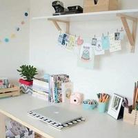 お気に入りの文房具にかこまれて、ココロ躍るデスクワークを♪