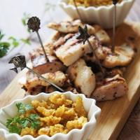 ホームパーティーやピクニックに♪【簡単おもてなし料理】レシピ集