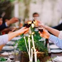 お酒と会話が弾むフランス流『アペリティフ』で食と人生を楽しもう♪