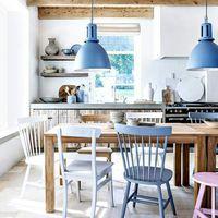 「かもめ食堂」みたいなおうちに住みたい。ちょっとの工夫で出来ちゃう北欧インテリア術