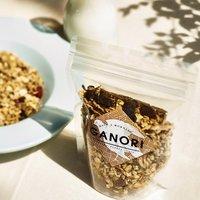 グラノーラ専門店「GANORI」で、美味しく、楽しく、健康に♪