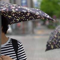 雨の日だって楽しくお出かけ♪ 天気に負けない、おしゃれファッションアイテム
