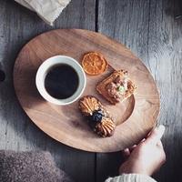 木のぬくもりを食卓に。「cogu小具」のテーブルウェアはいかが?