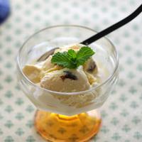 美味しくて安心な、甘い幸せ♪手づくりアイスクリームのレシピ集