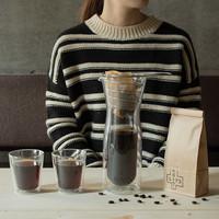 無駄を削ぎ落とした美しいデザイン。PUEBCO(プエブコ)のダブルウォール・コーヒーポット