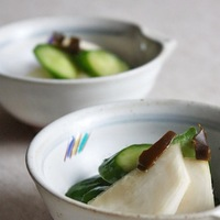 白いご飯と一緒が嬉しいね♪キムチにたくあん、ぬか漬けまで「漬物」レシピ帖
