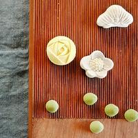 かわいくって、優しい味。「HIYORI(ヒヨリ)」の和三盆のお菓子