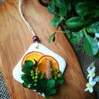 手作りの「ボタニカルワックスサシェ」で、癒される香りのインテリア
