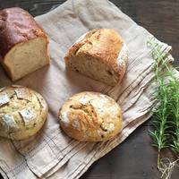 <埼玉>季節の味が楽しめる。畑のコウボパン「タロー屋」の絶品パン