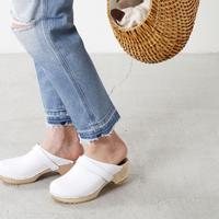 皆どう合わせてる?スニーカーだけじゃない、春・夏ファッションにぴったりな足元コーデ