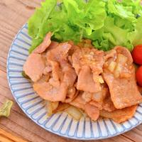 便利で美味しく、調理時間も短くできる!「豚の薄切り肉」の絶品レシピ