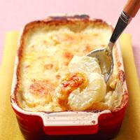 【レシピ付】みんな大好き「ポテト(じゃが芋)×チーズ」のおいしい関係♡