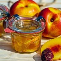 季節のフルーツで手作りしよう♪オリジナル「ジャム&コンポート」レシピ集