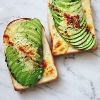 美味しいトーストをもっともっと楽しもう♪食パンアレンジレシピ