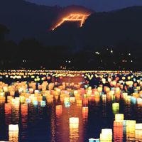 伝統と美しさに魅了されて。関西の夏を彩る夏祭り ~おすすめ7選~