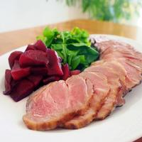 冷蔵庫で寝かせるだけ♪簡単「塩豚」基本の作り方・美味しいレシピ