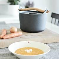 キッチンの主役になるかも♪【サルパネヴァ キャセロール】のお鍋で料理を楽しもう!