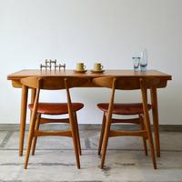 巨匠の北欧デザインを我が家に。いっしょに齢を重ねていきたい一生ものの家具たち