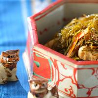 お料理にも♪沖縄の風を感じよう、涼やか【泡盛】アレンジレシピ