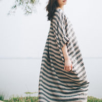 天然素材でつくる♪初夏のお出かけスタイル&ナチュラル服の作り方