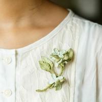 """1個で差がつく♪シンプルな洋服に""""自分らしさ""""をプラスする【4つのアイデア】"""
