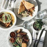 L.A でスローな旅を。身体にイイコトの最先端、ロサンゼルスのおすすめカフェ&レストラン