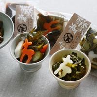 奈良のおいしいを、みんなに届けたい。「奈良ピックルス」のお漬物
