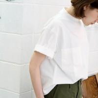 大人になったらTシャツは着れない? スタイルよく洋服を着るための着用講座