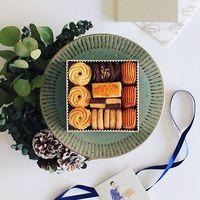 食べたらきっと幸せ気分。可愛さ・おいしさ◎のクッキーをお取り寄せしよう♪