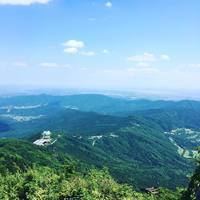 【日本百名山】に日帰り登山も可能♪関東近郊の美しい山をご紹介
