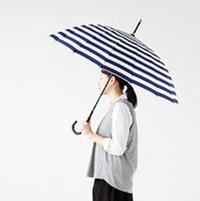 キーワードは「さり気なく」。雨の日も晴天みたいにお洒落を楽しむオススメアイテム