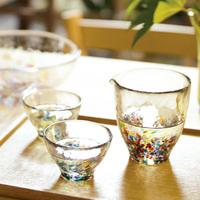 季節を感じるハンドメイドガラス「津軽びいどろ」で感じる日本の四季