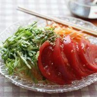 ひんやり麺で夏バテ知らず~食欲そそる&栄養たっぷり冷麺レシピ和洋中
