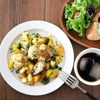 野菜をもりもり食べよう♪ 簡単・お手軽・おいしい野菜レシピ◎