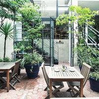 外食でもヘルシーにこだわりたい!何度でも行きたくなるオーガニックカフェ@東京