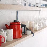 「かもめ食堂」のポットに恋したら。北欧デザインの素敵なコーヒーポットを迎えよう