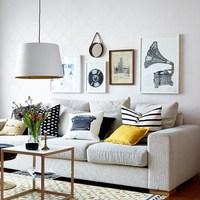 ラグがつなぐ素敵なお部屋づくり~IKEA(イケア)のおすすめラグ特集