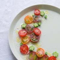 トマトにとうもろこし…♪旬の夏野菜でヘルシー&ビューティーに!効果と美味しいレシピ集