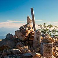 山全体が特別天然記念物。美しい自然に出会える場所【奈良県 大台ケ原】の魅力