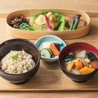 体にやさしい&美味しい食事で美しく。《東京》オーガニックカフェ5選