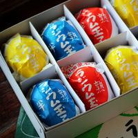 福島県◆日本で最初の元祖温泉卵「ラジウム玉子(ラジウム卵)」って知ってる?