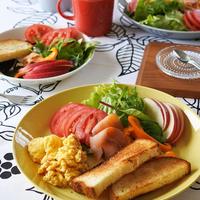 まるで魔法のような食器!北欧の人気ブランド「イッタラ」の定番食器【ティーマ】のある食卓