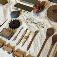 ほっとするお部屋にしたい♪レトロでオシャレな『古道具』がそろう【ソラシカ散歩】って?