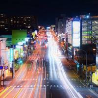 """闇に輝く無数の光。**ロマンティックな時間を過ごせる日本全国の""""夜景""""スポット**"""