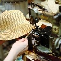 vol.42 田中帽子店 -ただひたすら「この夏」のために。130年続く風物詩を守り続ける