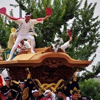 みなぎる活気の中、伝統文化の素晴らしさを垣間見ませんか? ~大阪と京都の秋を彩る秋祭り4選~