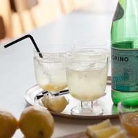 食卓に清涼感を。夏のテーブルコーディネートにガラスの食器をお迎えして*