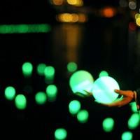 この夏の、北海道旅行・観光に!阿寒湖まりも「夏希灯」の幻想的な世界。