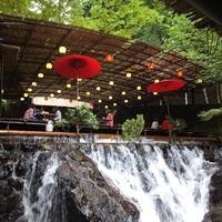 涼を求めて…一度は食べてみたい京都貴船でのおすすめ川床料理のお店3選